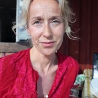 """SAMTAL/Magasinet i Falun: """"Mer verkstad än snack"""""""