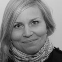 """SAMTAL/Johanna Skantze: """"Därför är kreativa näringar viktiga"""""""