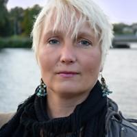 SAMTAL/Sira Jokinen Lisse: Samverkan viktigt för konstnärer i det lokala