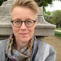 SAMTAL/Louise Andersson: Kulturarv är en het fråga