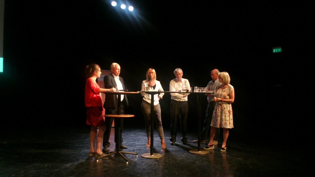 kulturkraft stockholm panel